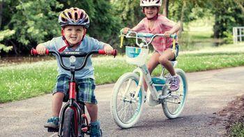 fiú gyermekkerékpárok