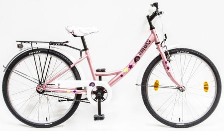 csepel hawaii 24 lány kerékpár
