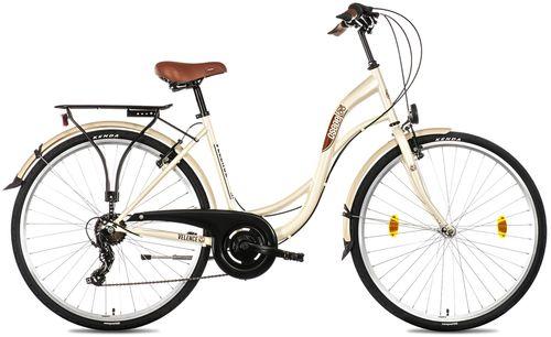 Csepel velence női kerékpár