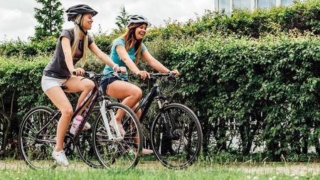 Kelly's cross kerékpár