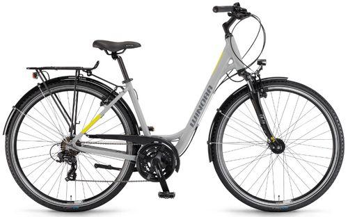 Winora Domingo 21 női kerékpár 2022