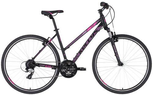 Kelly's Clea 30, női cross kerékpár 2021