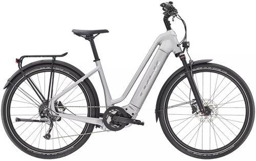 Trek Allant +7 női kerékpár