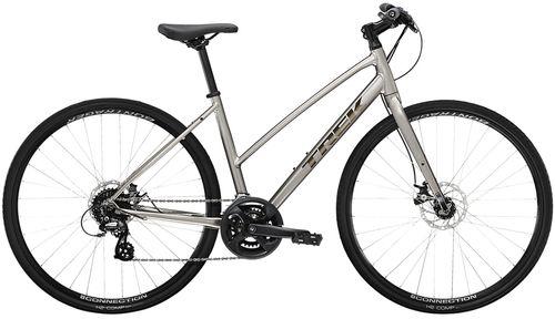 Trek FX 1 disc női kerékpár