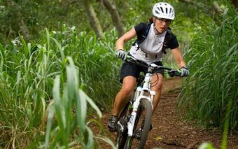 Női mtb kerékpár