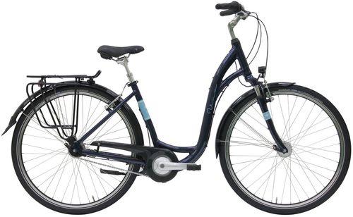 Hercules Uno R7 női kerékpár 2021