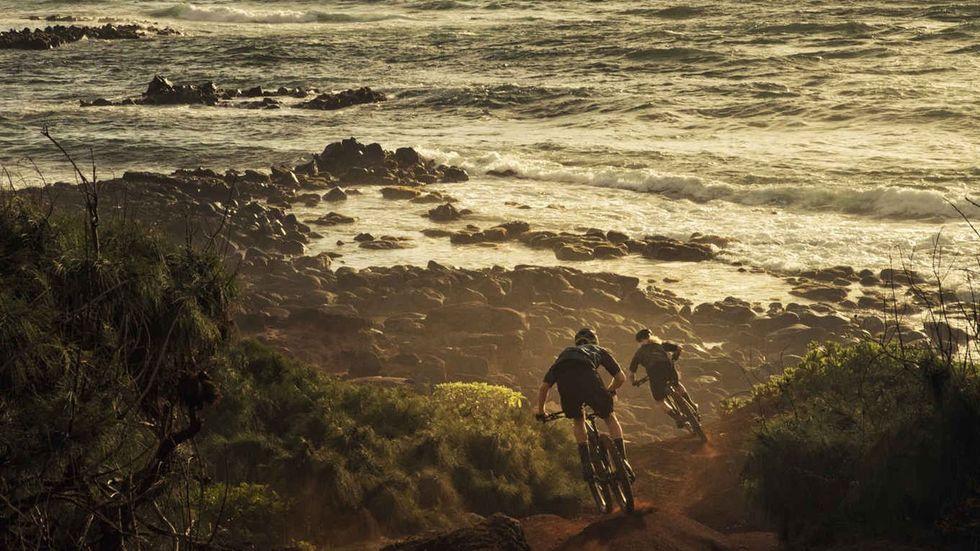 Férfi kerékpárok weblapja