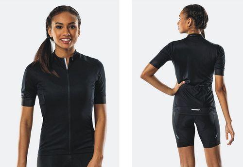 női kerékpáros mez bontrager meraj