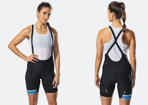 Kerékpáros nadrág női
