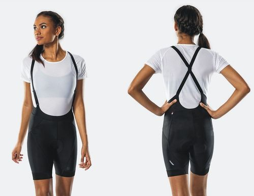 Kantáros női nadrág kerékpáros Bontrager Meraj