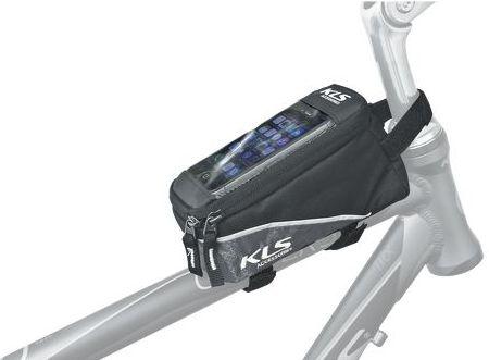 Telefontartós váztáska kerékpárra