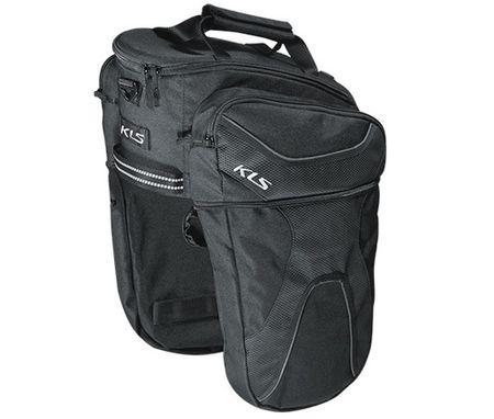 bővíthető csomagtartó táska kls space