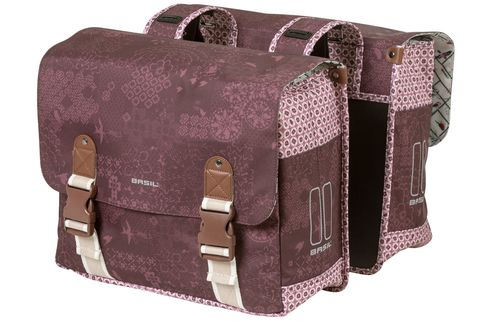 Basil Boheme csomagtartó táska