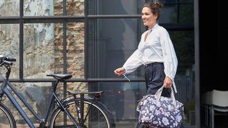 Basil kerékpár táska női