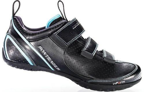 Bontrager Street női kerékpáros cipő