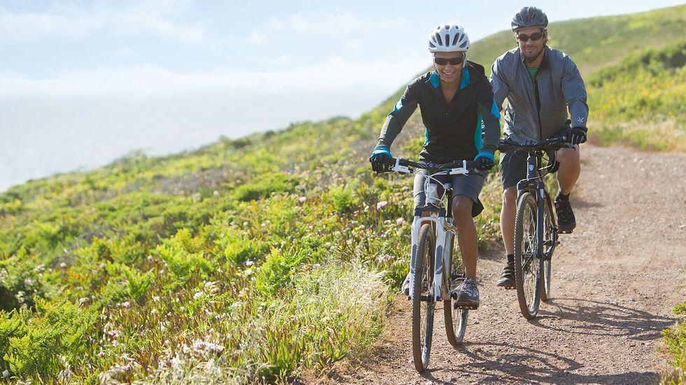 Dual Sport Kerékpárok